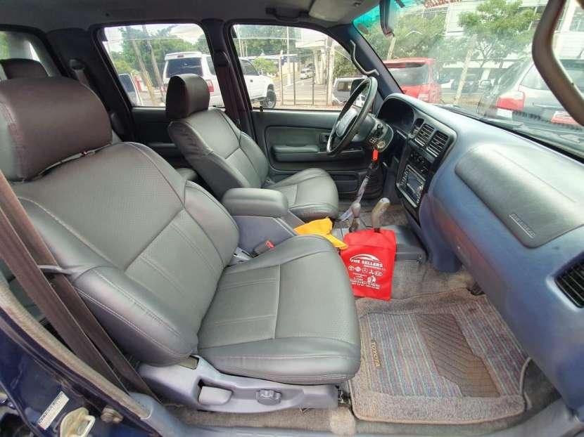 Toyota hilux 1998 - 7