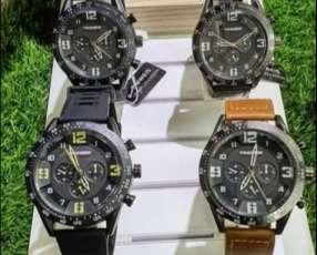 Relojes mayorista y minorista