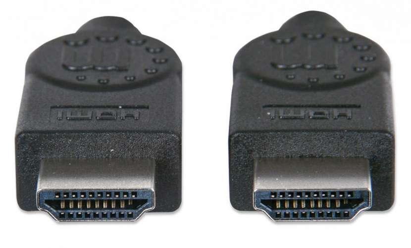 Cable HDMI 5 metros Manhattan - 1