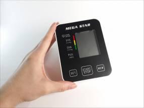 Tensiómetro (medidor de presión)
