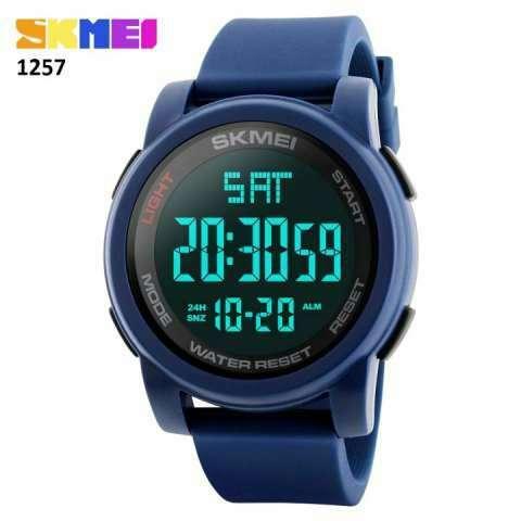 Reloj Skmei digital sumergible SKM1257 - 0