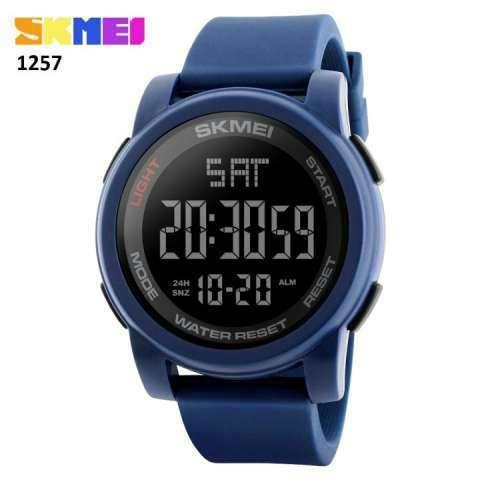 Reloj Skmei digital sumergible SKM1257 - 1