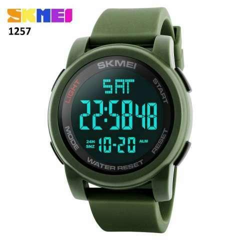 Reloj Skmei digital sumergible SKM1257 - 2