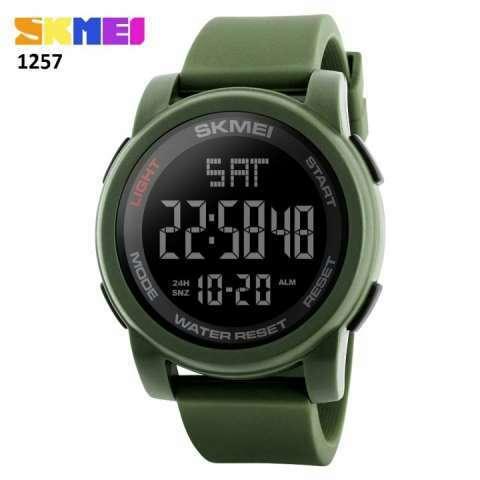 Reloj Skmei digital sumergible SKM1257 - 3