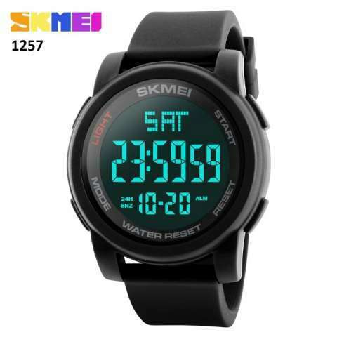 Reloj Skmei digital sumergible SKM1257 - 4