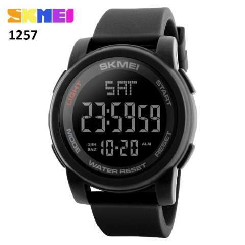 Reloj Skmei digital sumergible SKM1257 - 5