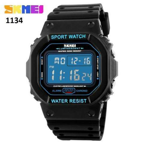 Reloj Skmei digital sumergible SKM1134 - 1