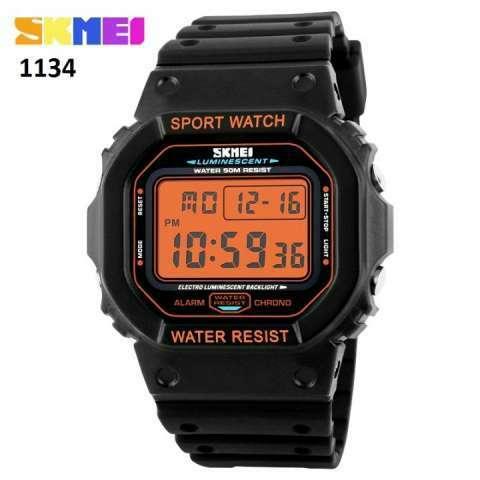 Reloj Skmei digital sumergible SKM1134 - 2