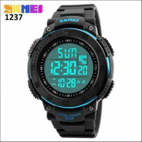 Reloj Skmei digital sumergible SKM1237