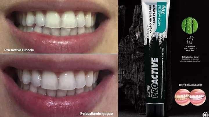 Proactive:Blanqueador de dientes - 0