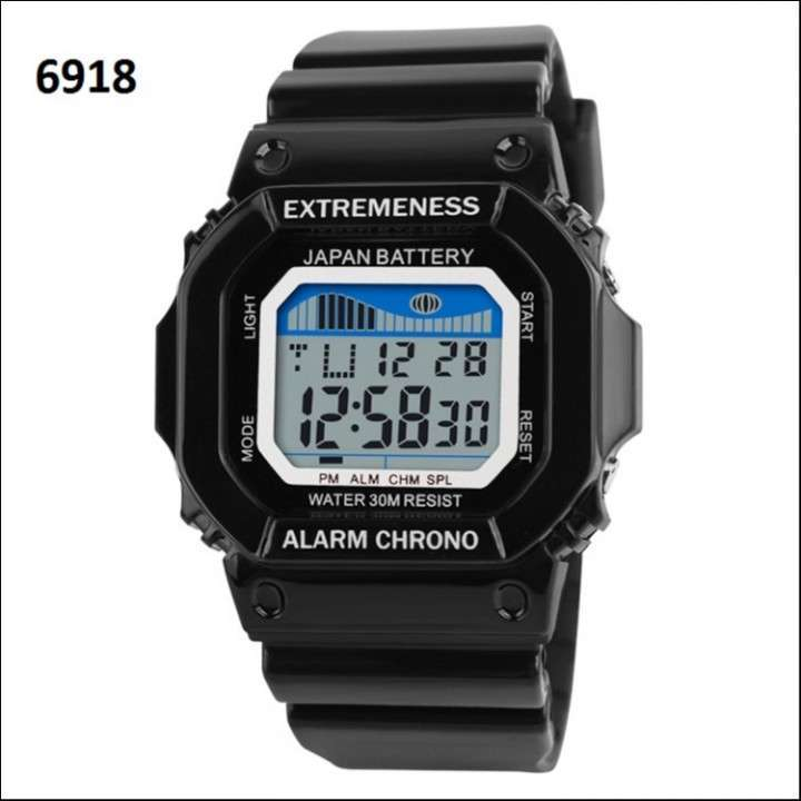 Reloj Skmei digital sumergible SKM6918 - 4