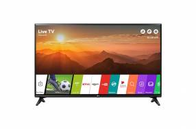 Tv smart fhd LG 43 pulgadas 27564561