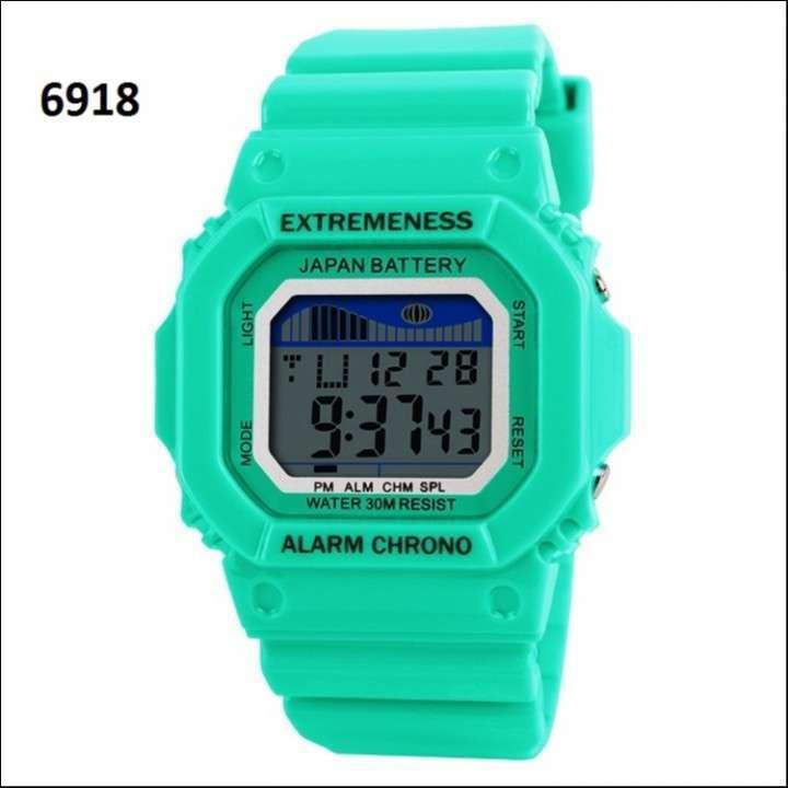 Reloj Skmei digital sumergible SKM6918 - 3