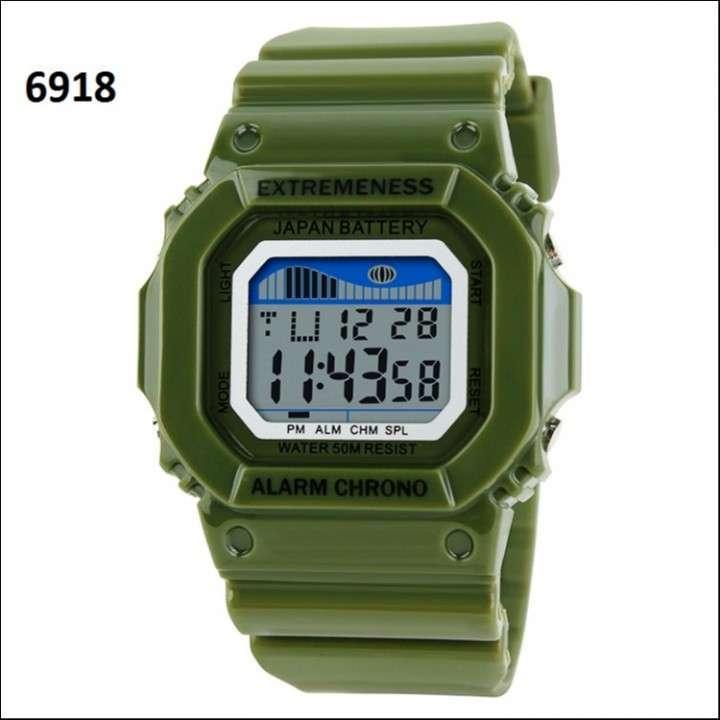 Reloj Skmei digital sumergible SKM6918 - 5