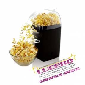 Pipoquera - tokyo- mod pc331 - p/hacer pororo