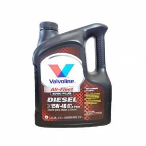 Aceite de motor Valvoline 15W40