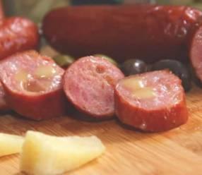 Chorizos y Embutidos desde casa