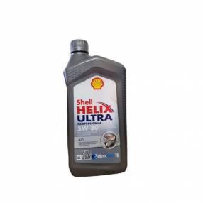 Aceite de motor Shell 5W30 100% sintético