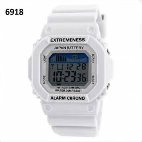 Reloj Skmei digital sumergible SKM6918