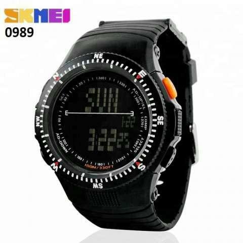 Reloj Skmei digital sumergible SKM0989 - 1