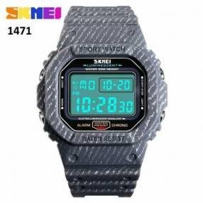 Reloj Skmei digital sumergible Gshock SKM1471