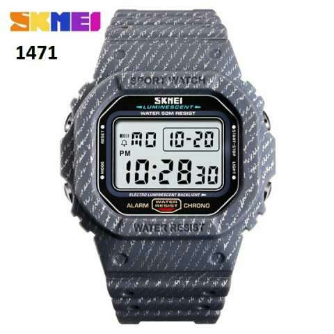 Reloj Skmei digital sumergible Gshock SKM1471 - 1