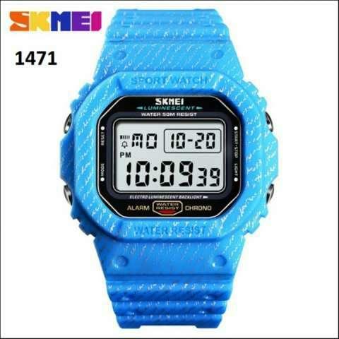 Reloj Skmei digital sumergible Gshock SKM1471 - 7