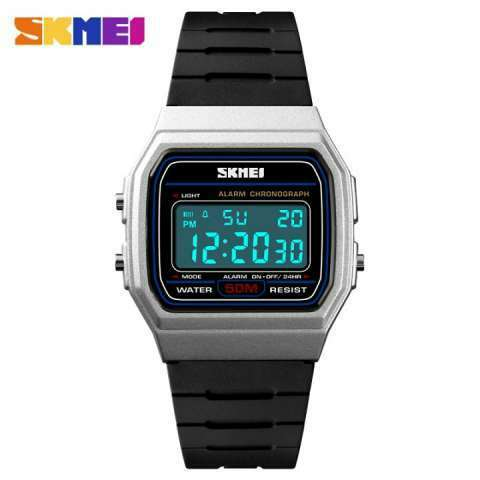 Reloj Skmei digital sumergible SKM1412 - 0