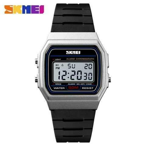 Reloj Skmei digital sumergible SKM1412 - 1
