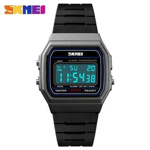 Reloj Skmei digital sumergible SKM1412 - 2