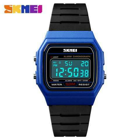 Reloj Skmei digital sumergible SKM1412 - 3