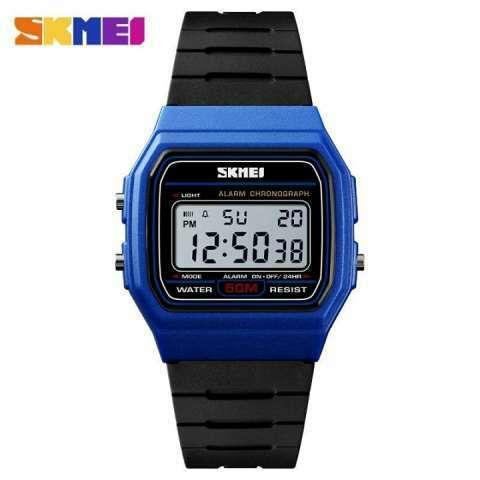 Reloj Skmei digital sumergible SKM1412 - 4