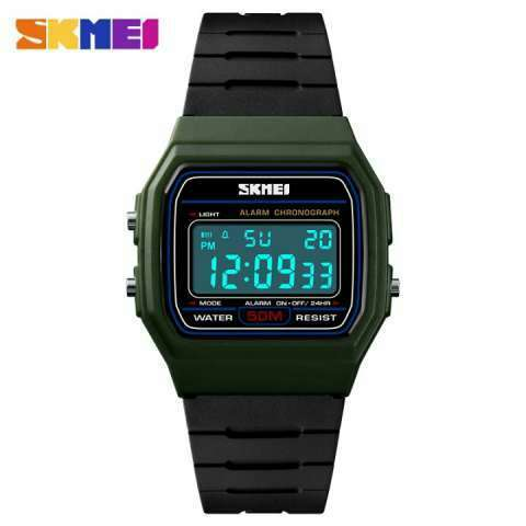 Reloj Skmei digital sumergible SKM1412 - 5