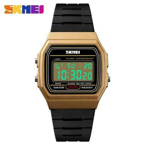 Reloj Skmei digital sumergible SKM1412 - 6