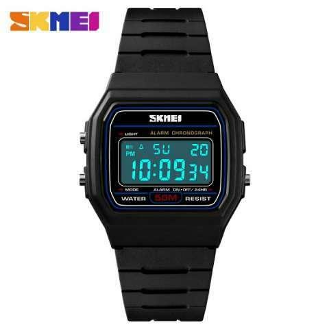 Reloj Skmei digital sumergible SKM1412 - 7