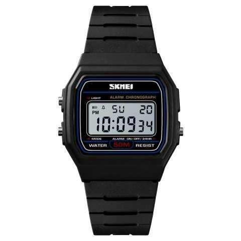 Reloj Skmei digital sumergible SKM1412 - 8
