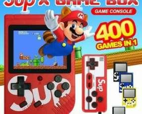 Game 400 juegos para niños
