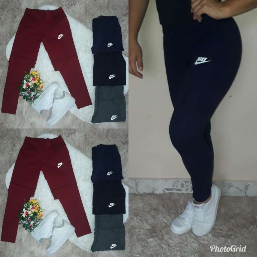 Calzas - 2