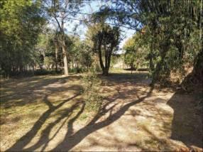 Terreno titulado 1280 m2 ruta 63 Caacupé Tobatí