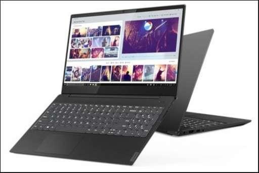 Notebook Lenovo S340 i7 - 0