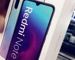Redmi Note8 64gb nuevo en caja
