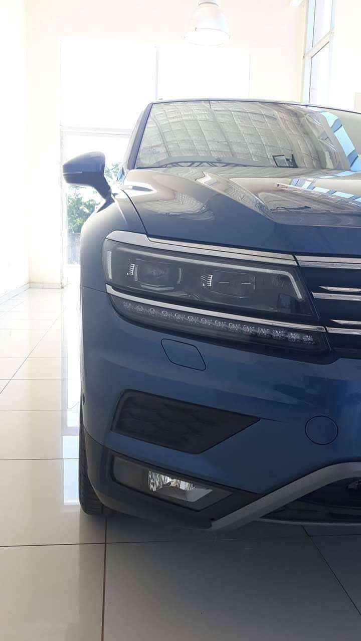 Volkswagen Tiguan 2019 0km - 0