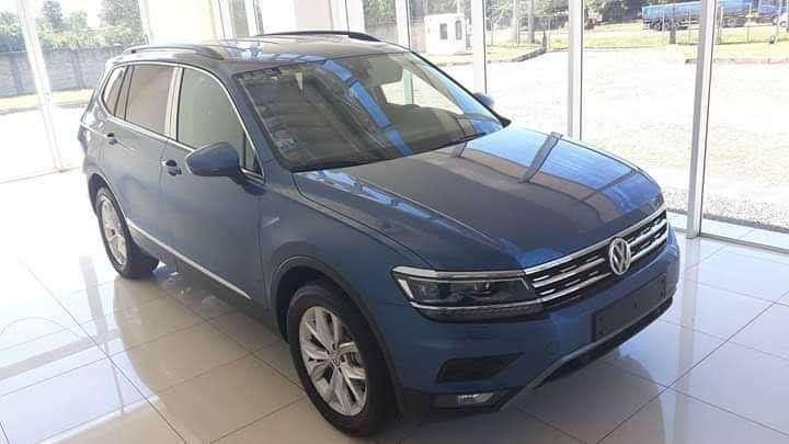 Volkswagen Tiguan 2019 0km - 1