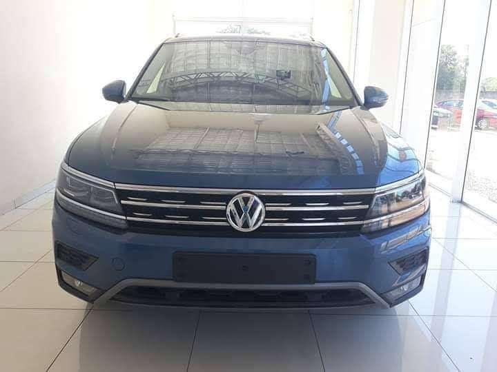 Volkswagen Tiguan 2019 0km - 2