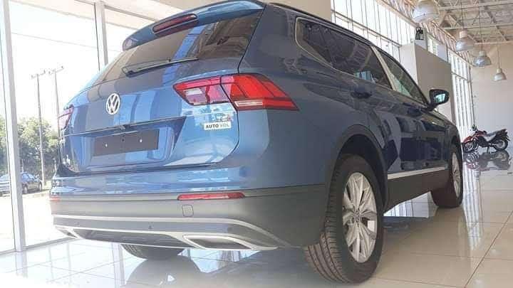 Volkswagen Tiguan 2019 0km - 3
