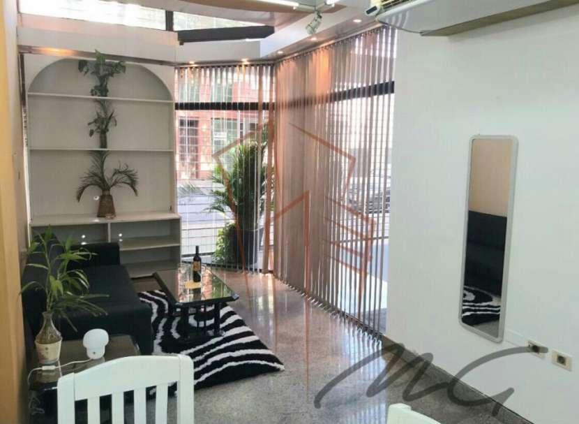 Departamento de 1 dormitorio zona San Roque - 0