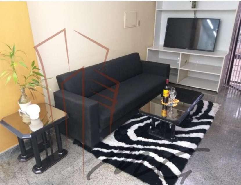 Departamento de 1 dormitorio zona San Roque - 1