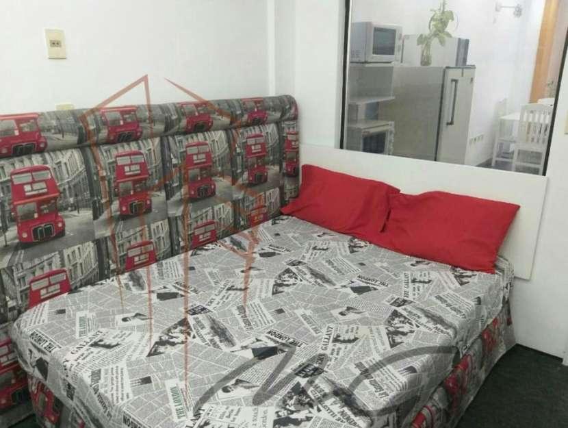 Departamento de 1 dormitorio zona San Roque - 5