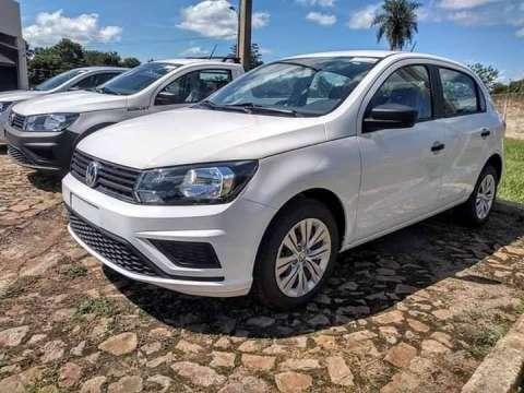 Volkswagen Gol 0Km - 0