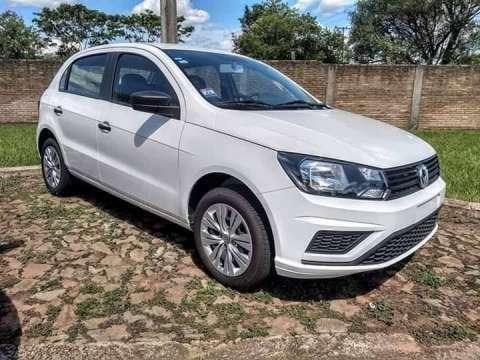 Volkswagen Gol 0Km - 1
